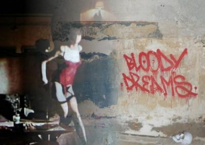 Bloody Dreams