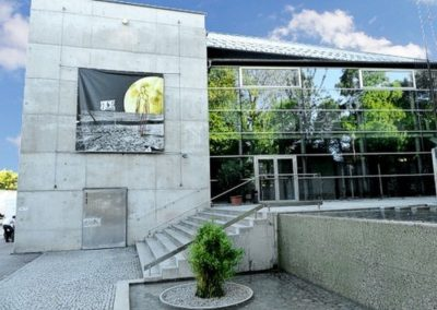 2011 Postsaal Trostberg